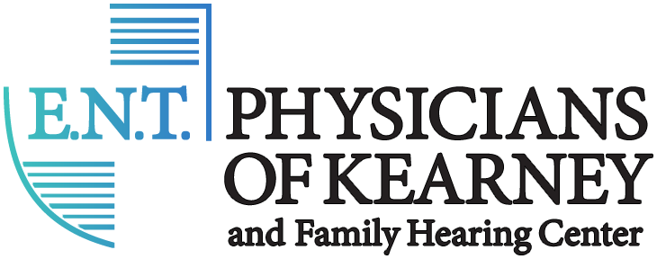 ENT Physicians of Kearney Logo